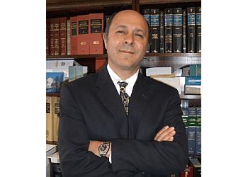 Inglewood criminal defense lawyer Ken Behzadi