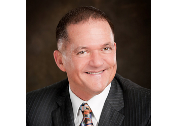 Arlington psychiatrist Ken C. Hopper, MD