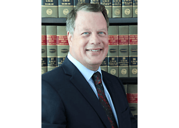 Simi Valley dwi & dui lawyer Ken Dallara