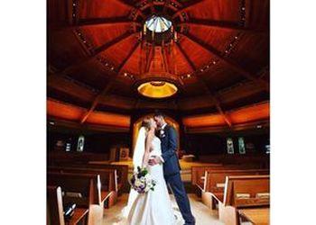 Topeka wedding photographer Ken Doll Photography