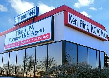 San Antonio accounting firm Ken Flint CPA, P.C
