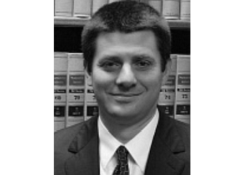 Kent criminal defense lawyer Ken Harmell