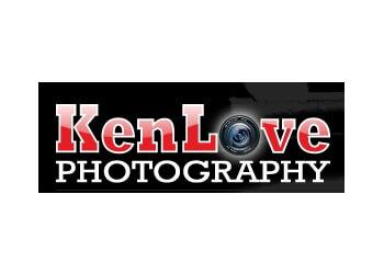 Akron wedding photographer Ken Love Photography
