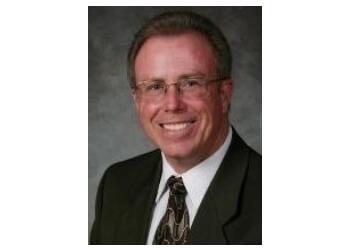 Sunnyvale financial service Ken Prodger