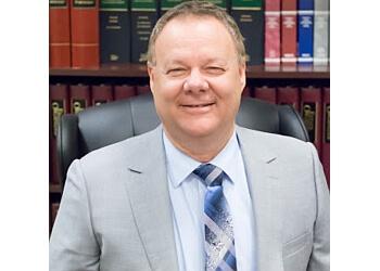 Henderson tax attorney Ken R. Ashworth