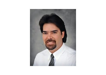San Bernardino real estate agent Ken Scott