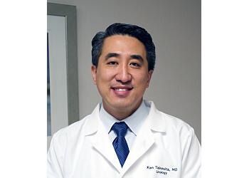 Riverside urologist Ken Takesita, MD - MISSION UROLOGY