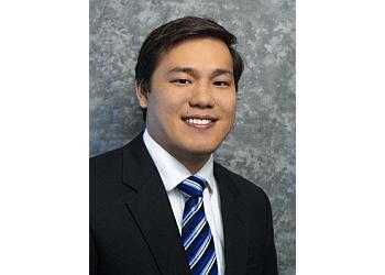 Naperville criminal defense lawyer Ken Wang