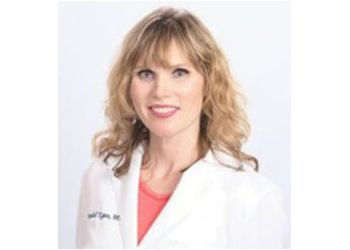 Wilmington dermatologist Kendall Egan, MD, FAAD
