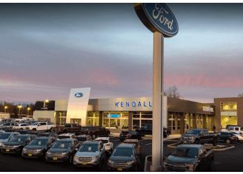 Eugene car dealership Kendall Ford of Eugene