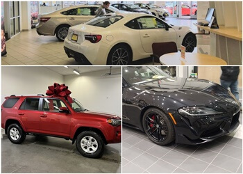 Car Dealerships Anchorage >> 3 Best Car Dealerships in Anchorage, AK - ThreeBestRated