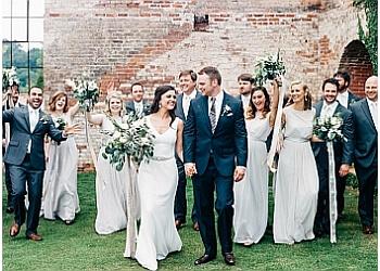 Boise City wedding photographer Kendra Elise Photography
