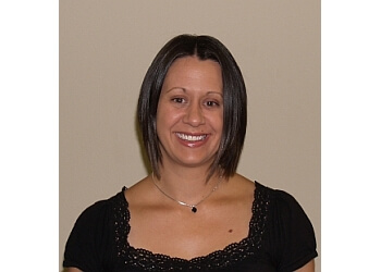 Plano physical therapist Kendra Pike, PT, MPT, CSCS