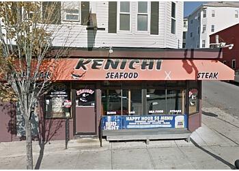 Worcester japanese restaurant Kenichi Bistro