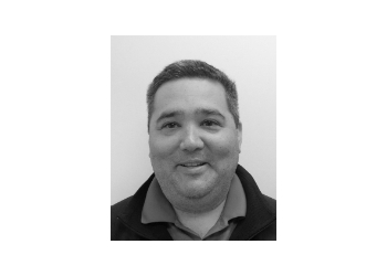Eugene physical therapist Kenji Carp, PT, OCS, ATC