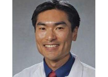 Victorville primary care physician Kenji Shibata, DO