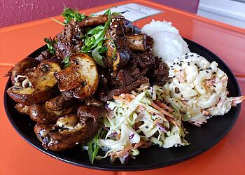 Reno food truck Kenji's Food Truck
