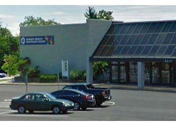 Cincinnati preschool Kennedy Heights Montessori Center
