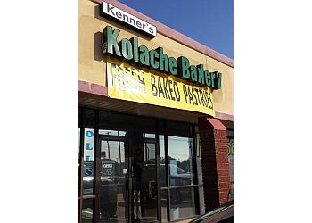 Arlington bakery Kenner's Kolache Bakery