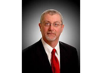Shreveport bankruptcy lawyer Kenneth A. Chandler - ALEXANDER & CHANDLER, APLC