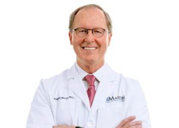 Little Rock orthopedic Kenneth A Martin, MD - MARTIN ORTHOPAEDICS