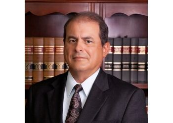 Chesapeake bankruptcy lawyer Kenneth A. Moreno, PLLC