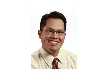Concord urologist Kenneth C. Hsiao, MD
