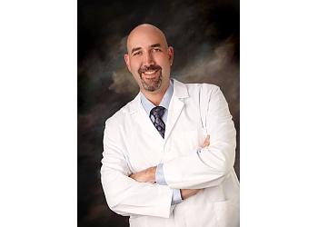 San Bernardino dermatologist Kenneth D. Macknet Jr, MD