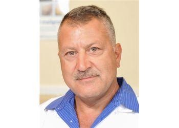 Philadelphia podiatrist DR. Kenneth J. D'Ortone, DPM, FACFAS