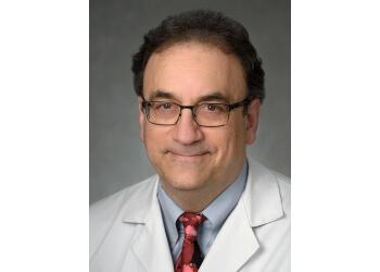 Philadelphia gastroenterologist Kenneth D. Rothstein, MD - PERELMAN CENTER FOR ADVANCED MEDICINE