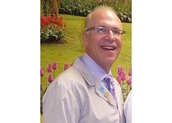Elgin podiatrist Kenneth E. Jacoby, DPM,FACFAS