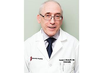 Akron ent doctor Kenneth Edward Mooney, MD