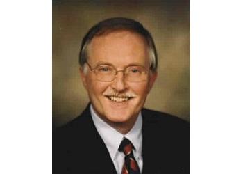 Memphis psychiatrist Kenneth F. Tullis, MD