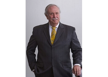 Mesquite immigration lawyer Kenneth G. Wincorn