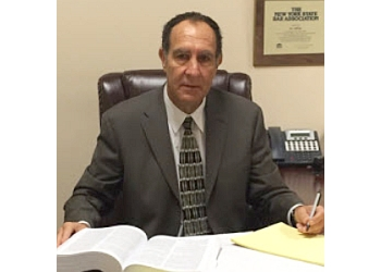 Rochester bankruptcy lawyer Kenneth Gallant