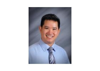 Elk Grove neurologist Kenneth H. Cheung, MD