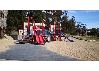 Los Angeles public park Kenneth Hahn State Recreation Area
