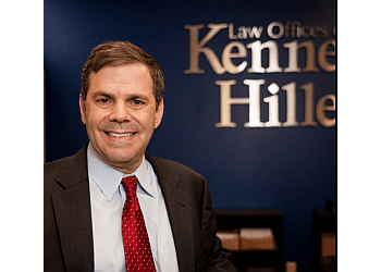 Rochester consumer protection lawyer  Kenneth Hiller, PLLC