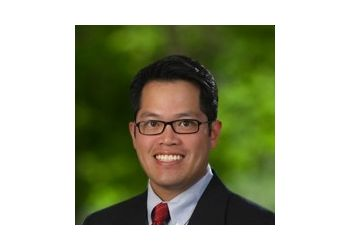 Concord urologist Kenneth Hsiao, MD