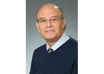 Bridgeport neurosurgeon Kenneth I. Lipow, MD