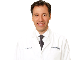 Miramar eye doctor Kenneth Karp, MD
