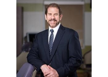 Baltimore orthodontist Kenneth Kyser, DDS - BALTIMORE ORTHODONTIC GROUP