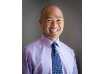 San Francisco cosmetic dentist Kenneth L. Fong, DDS