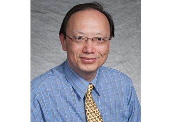 Modesto ent doctor Kenneth Mak, MD