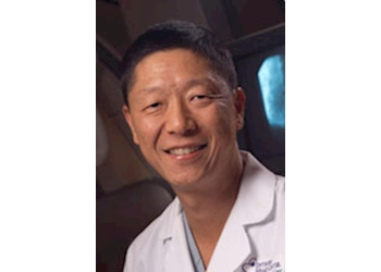 Oklahoma City cardiologist Kenneth Matthew Wong, MD
