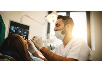 Winston Salem dentist Kenneth R. Russell, DDS, PA