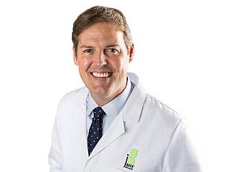 Louisville eye doctor Kenneth Smith, MD