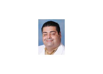 Hialeah gynecologist Kenneth Strubbe, MD