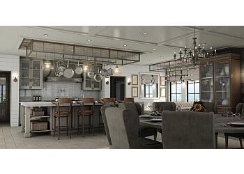 Santa Ana interior designer Kenneth Ussenko Designs