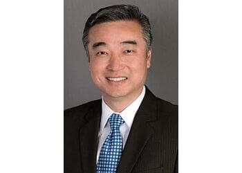 Irvine business lawyer Kenneth W. Chung - Kring & Chung Attorneys LLP